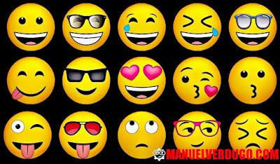 Historia de los emojis
