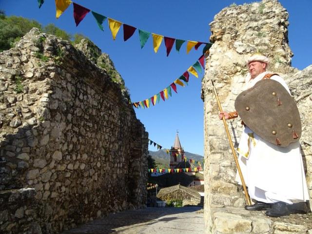 Puerta Medieval Zahara