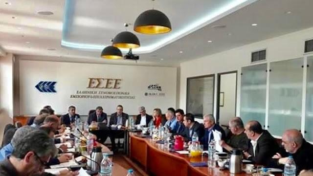 Η ψηφιακή πρόκληση και ο Έλληνας έμπορος