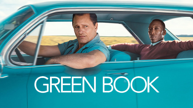 Green Book: Una Amistad sin Fronteras (2018) BRRip 1080p Latino-Ingles