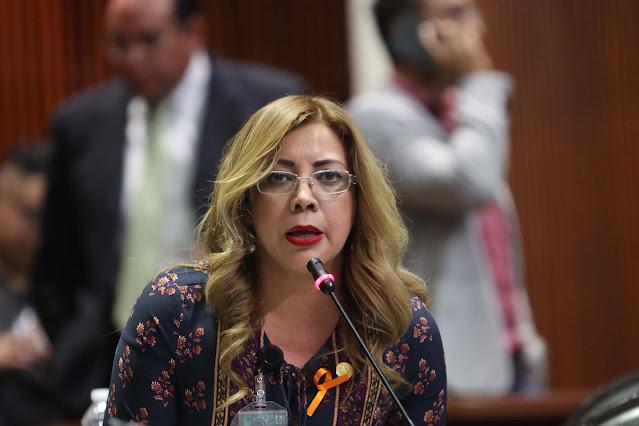 Que Gobierno de Nuevo León pague aguinaldos a maestros de la sección 50 del SNTE: Sandra Paola González