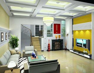 Dekorasi Rumah Terbaru 2016