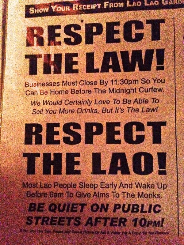 Laos Facts In Hindi