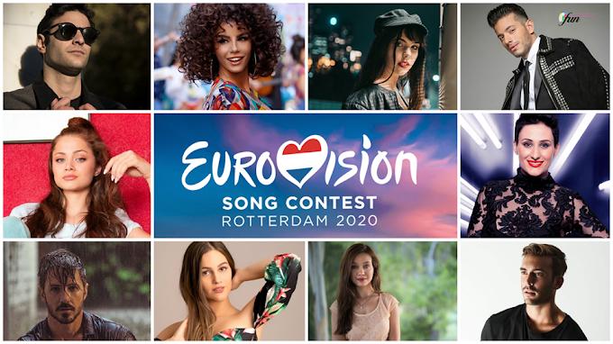 Eurovision: ανατροπή με την εκπροσώπηση της Ελλάδας