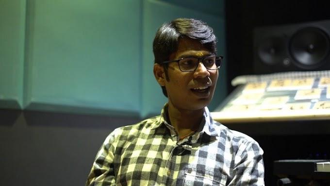The Life of Ram Song Lyrics in Tamil - கரை வந்த பிறகே