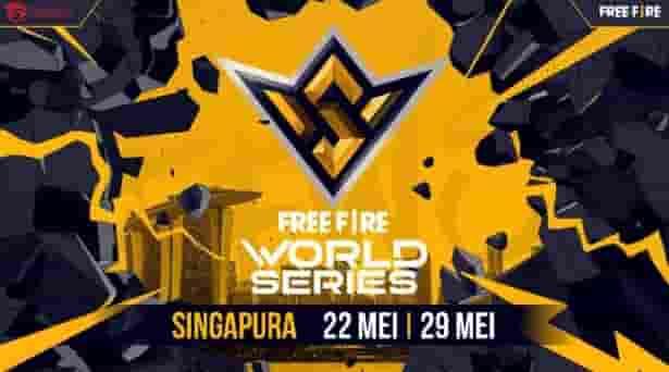 Free Fire World Series 2021 Total Hadiahnya Rp 28 Miliar!