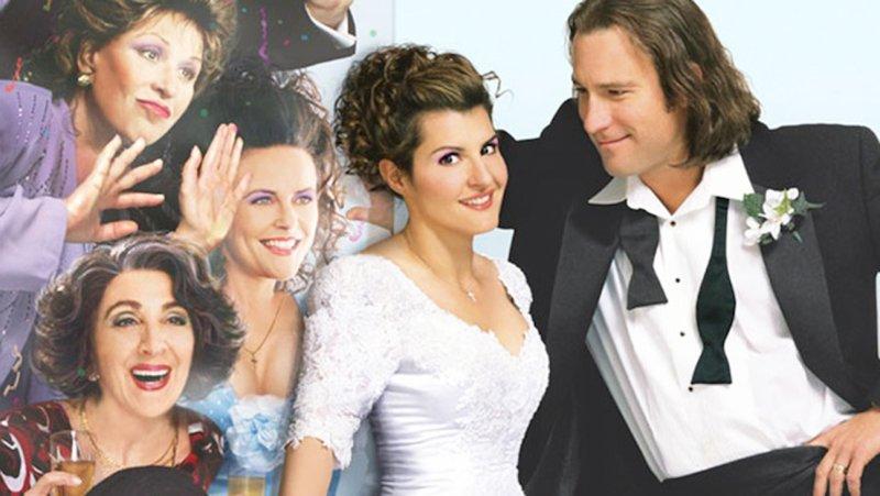 A Date Has Been Set For My Fat Greek Wedding 2