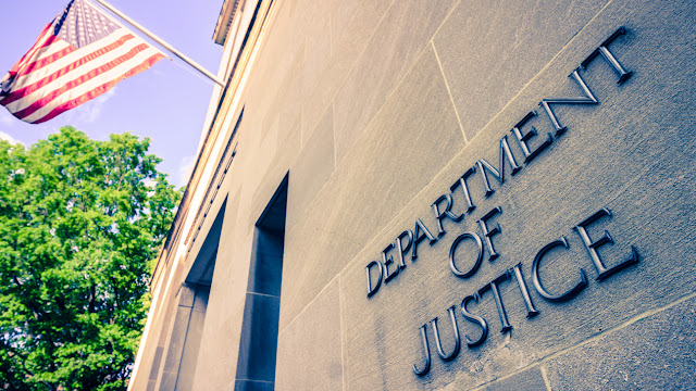 The US Justice Department Seizes Over $1 Billion worth of Bitcoin