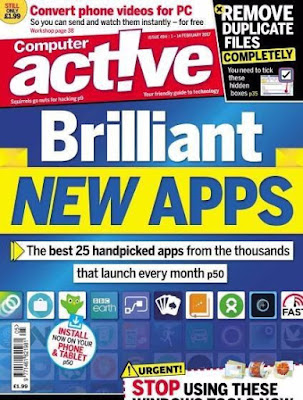 Computer Active Issue 494 February 2017