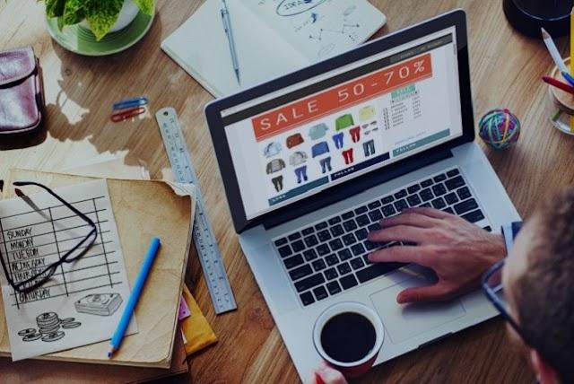 Ide Bisnis Online dengan Keuntungan Besar