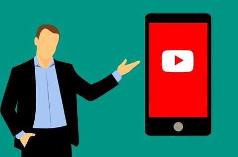 Cara membuat channel youtube untuk dapat uang