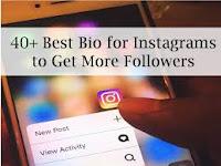 20+ Best Instagram Bio