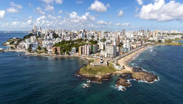 Apenas Salvador está entre as 100 melhores cidades para negócios no Brasil