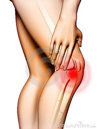 Cara mengatasi sakit lutut kaki