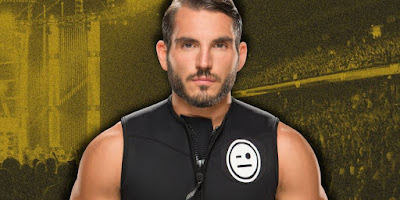 Johnny Gargano Injured, Out of NXT TakeOver: WarGames