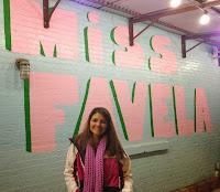 miss favela ny