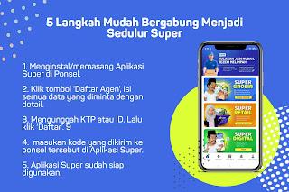 super apps aplikasi super apps superapps kerjasama distributor sembako aplikasi distributor sembako distributor sembako bayar di tempat