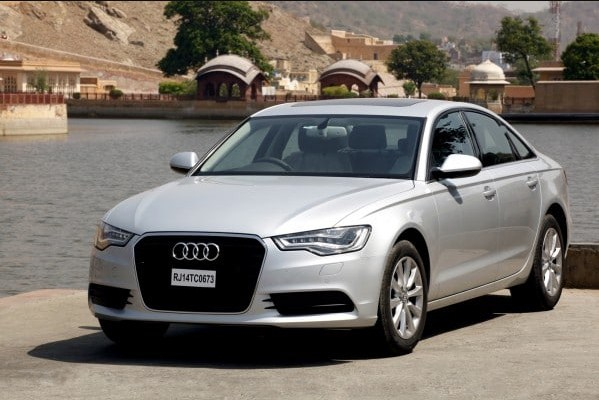 Audi A T Premium Plus Price And Review Otobotz - Audi a6 price