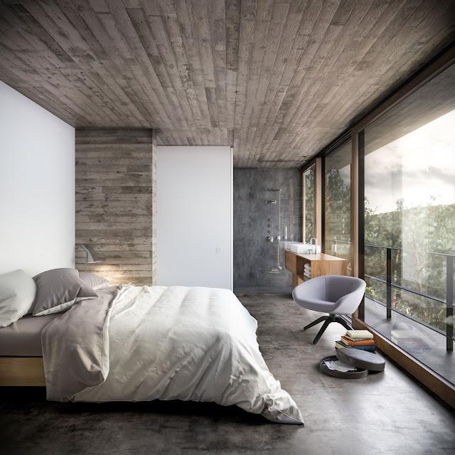 Desain Interior Kamar Tidur Terbaik