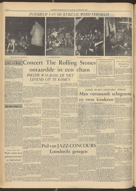 Algemeen Handelsblad, August 10, 1964