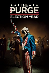 Watch The Purge: Election Year Online Free in HD