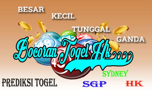 Bocoran Togel Hk 6 Mei 2020 Rabu