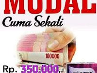 Peluang Usaha Jual Air Milagros 085214966266