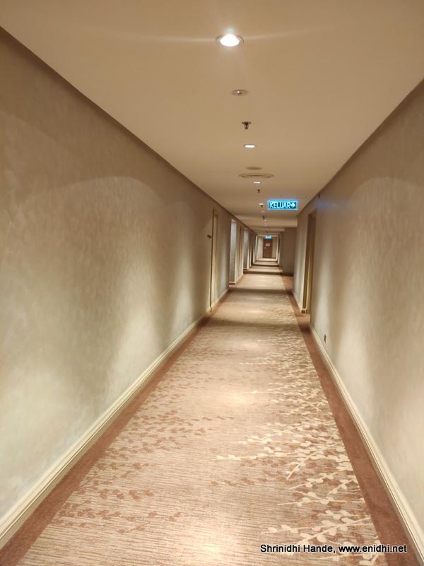 Sunway Putra: Best hotel with Indian veg breakfast in Kuala