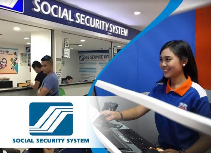 Pay your SSS contribution thru bayad center