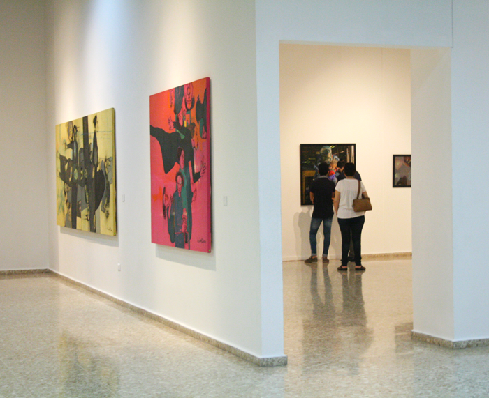 Visit a museum or all, MAM Santo Domingo Museum of Modern Art, Dominican Republic, staycation, local tourism, tourist, explore, city, adventure
