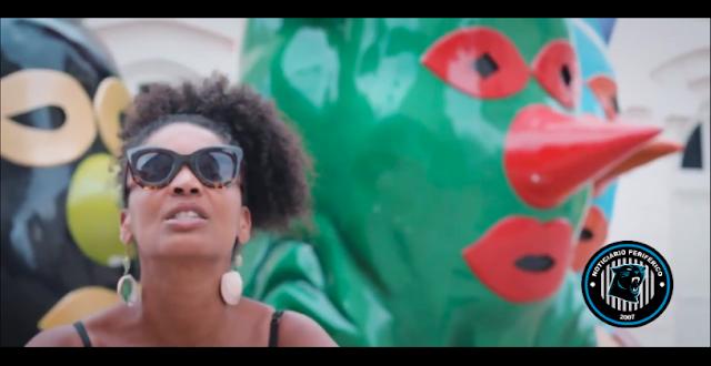 Shirley Da Casa Verde | CAGEBÊ lança mais um clipe do álbum Pretérito