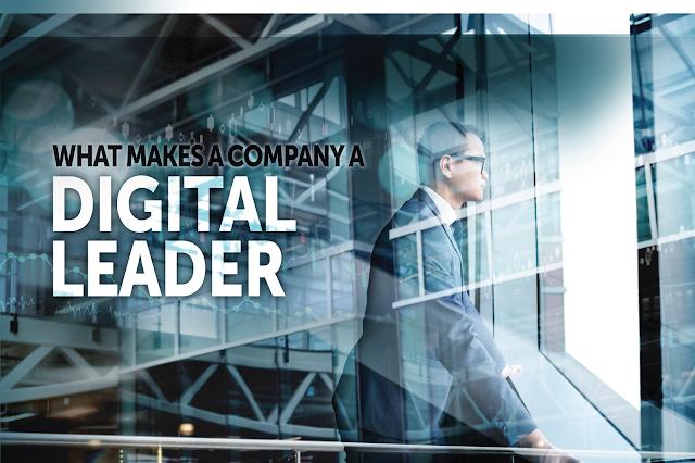 Bisnis Asia Pasifik Siap Menjadi Pemimpin Digital, Menurut Studi Terbaru oleh Forbes Insights