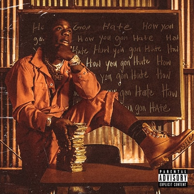 Q Money - How You Gon Hate (2019) - Album Download, Itunes Cover, Official Cover, Album CD Cover Art, Tracklist, 320KBPS, Zip album