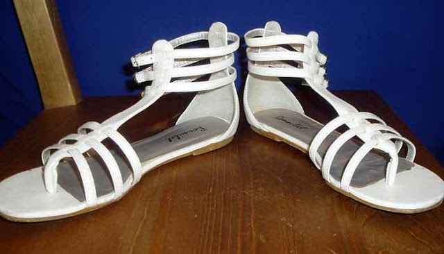 Engineers Invented Electric Shock Sandals To Decrease Women Harassment