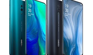 Oppo Reno 10x Zoom Photography and Design Features Become Selling Value