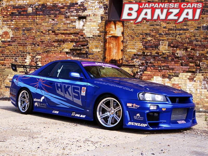 Extreme Cars Street Racing Cars