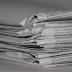 Tips Menghilangkan Bau Busuk Kulkas dengan Kertas Koran