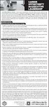 Vacancy Notice from Jyoti Bikash Bank Limited || Business Partner Nepal.