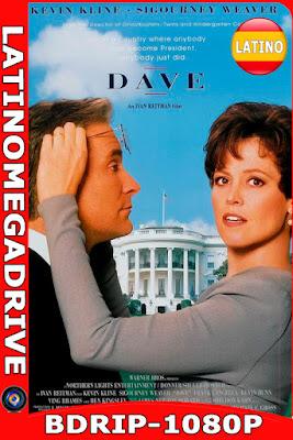 Dave, Presidente por un Día (1993) [Latino] [BDRip] [1080p] [GoogleDrive] AioriaHD