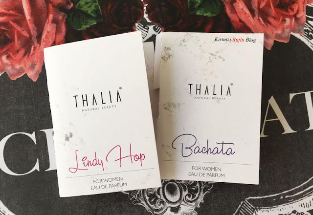 Thalia parfümler