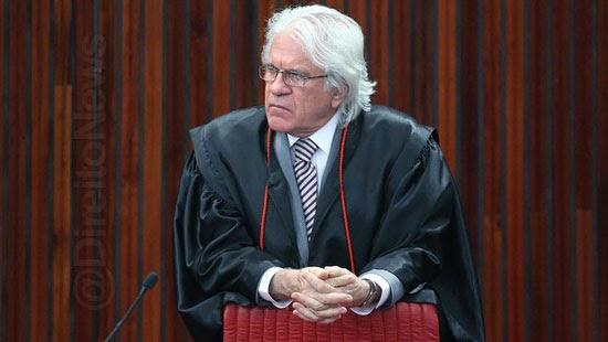 advogada stf ministro stj abuso autoridade