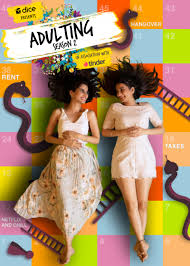 Download Adulting Season 2 Episode 1 to 4 WEB-DL 480p | Moviesda