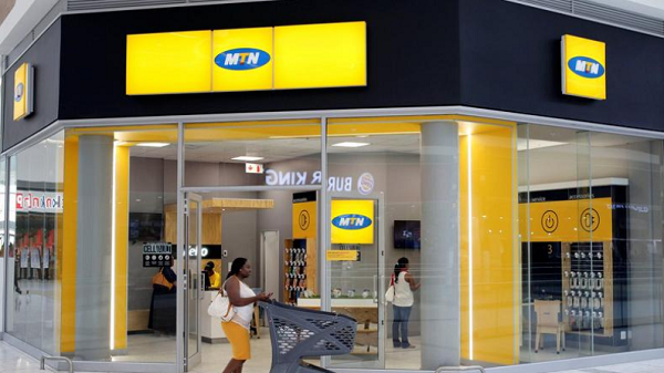 MTN Nigeria Launches Visitor's SIM Plan