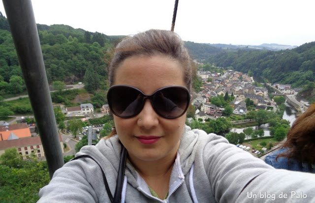 Castillo de Vianden en Luxemburgo: cómo llegar