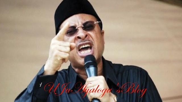 Utomi: I'm a founding member of the APC, but honestly, we've under performed