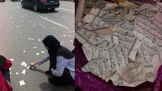 Berita Terhangat Polisi Resah Ungkap Pelaku Penyobek Alquran