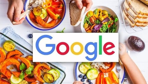 Google helps solve food insecurity