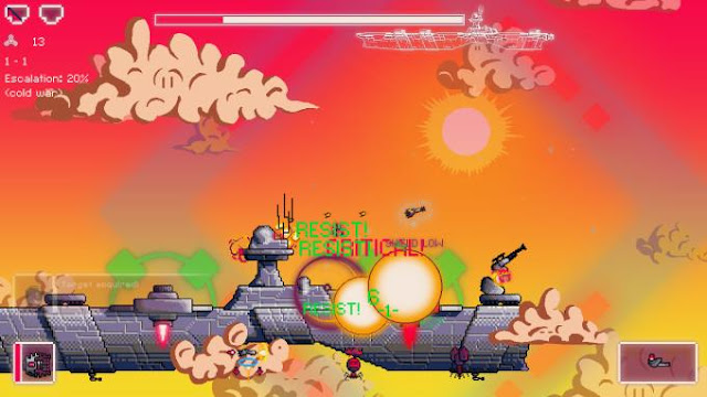 FacebookTwitterPartagerHyperspace Dogfights Deck Crew Edition Free Download PC Game Cracked in Direct Link and Torrent. Hyperspace Dogfights Deck Crew Edition – The Deck Crew Edition DLC is allows you to support Sleeper Games by voluntarily paying for the free updates that the game has received…