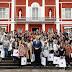 Vasco Cordeiro recebeu alunos participantes em projeto vencedor do Orçamento Participativo dos Açores