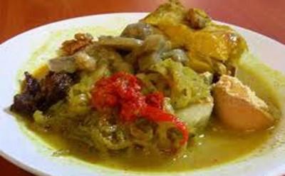 Resep Ayam Cap Gomeh